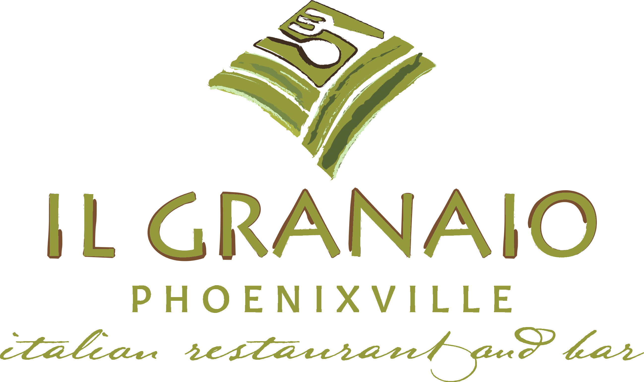 ilgranaio Phoenixville lunch menu